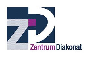 Logo Zentrum Diakonat